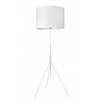 MARKSLOJD 107001 | Sling Markslojd álló lámpa 164cm kapcsoló 1x E27 fehér