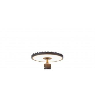 MARKSLOJD 107121 | Mix_Match Markslojd lámpafej lámpa 1x LED 1400lm IP44 fekete, savmart