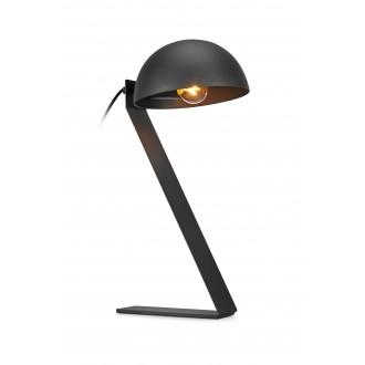 MARKSLOJD 107137 | Flamingo Markslojd asztali lámpa 44cm kapcsoló 1x E14 fekete