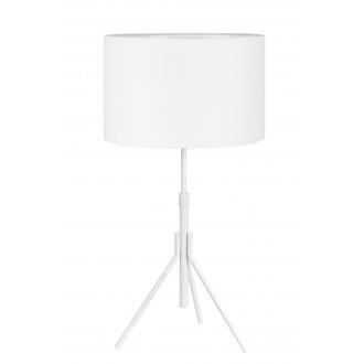 MARKSLOJD 107303 | Sling Markslojd asztali lámpa 53cm kapcsoló állítható magasság 1x E27 fehér