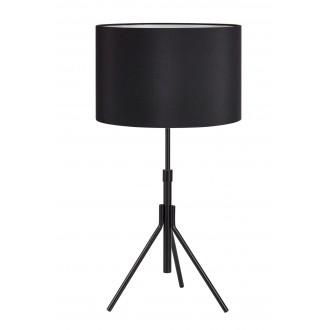 MARKSLOJD 107304 | Sling Markslojd asztali lámpa 53cm kapcsoló állítható magasság 1x E27 fekete