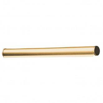 MARKSLOJD 214242 | Monalisa Markslojd fali lámpa vezeték kapcsoló 2x E14 sárgaréz