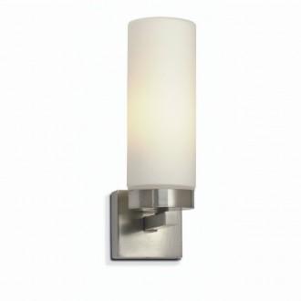 MARKSLOJD 234741,450712 | Stella-MS Markslojd falikar lámpa 1x E14 IP44 acél, savmart