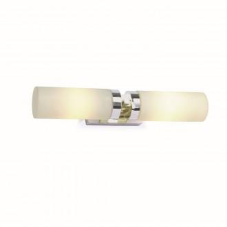 MARKSLOJD 234841,450712 | Stella-MS Markslojd falikar lámpa 2x E14 IP44 acél, savmart