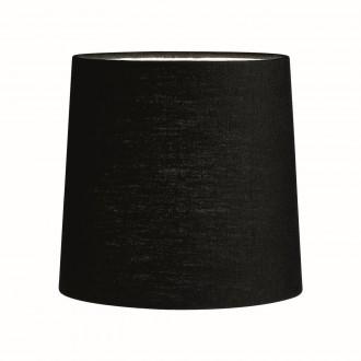 MARKSLOJD 663123 | Maja-MS Markslojd ernyő lámpabúra E14 fekete