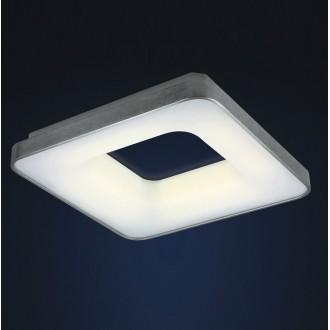 MAXLIGHT 1606/4-1428   Braga Maxlight mennyezeti lámpa 4x 2G11 / PL-L/4P 4000K alumínium