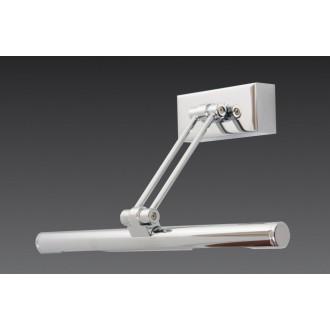 MAXLIGHT 3136/2G9 CR | RomaM Maxlight fali lámpa elforgatható alkatrészek 2x G9 króm