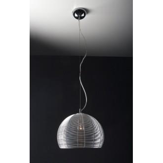MAXLIGHT 3826 PA | Pazifik Maxlight függeszték lámpa 1x E27 alumínium, fekete