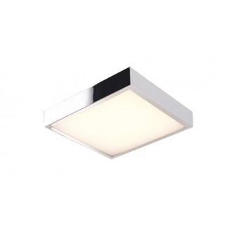 MAXLIGHT C0145 | Krom Maxlight mennyezeti lámpa 1x LED 960lm 3000K IP44 króm