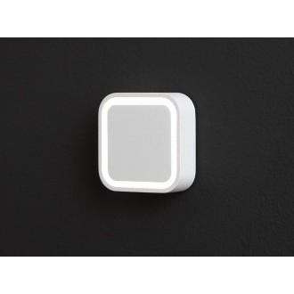 MAXLIGHT H0078 | Five Maxlight beépíthető lámpa 45x45mm 1x LED 180lm 3000K IP54 fehér, szürke