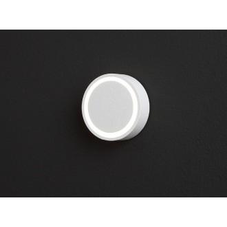 MAXLIGHT H0079 | Five Maxlight beépíthető lámpa 45x45mm 1x LED 180lm 3000K IP54 fehér