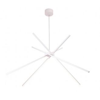 MAXLIGHT P0270   SpiderM Maxlight függeszték lámpa 1x LED 4290lm 3000K fehér