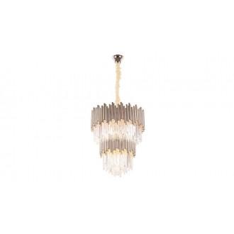 MAXLIGHT P0283 | Vogue-MX Maxlight csillár lámpa 16x E14 arany