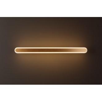 MAXLIGHT W0210 | SydneyM Maxlight fali, mennyezeti lámpa 1x LED 900lm 3000K arany