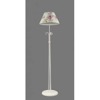 NAMAT 1218/9 | Merton Namat álló lámpa 175cm kapcsoló 1x E27 fehér, többszínű