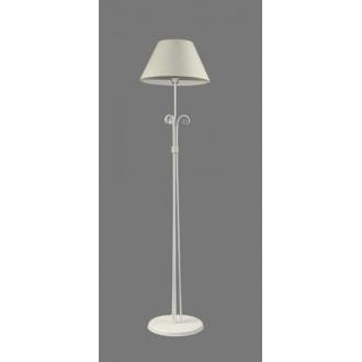 NAMAT 1220/1 | Gines Namat álló lámpa 175cm kapcsoló 1x E27 fehér