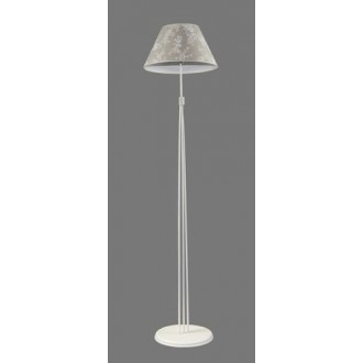 NAMAT 1230/8 | Omar Namat álló lámpa 175cm kapcsoló 1x E27 fehér, többszínű