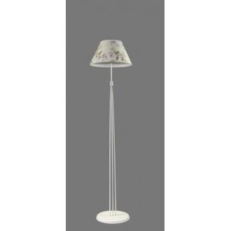 NAMAT 1242/9 | Salko Namat álló lámpa 175cm kapcsoló 1x E27 fehér, többszínű