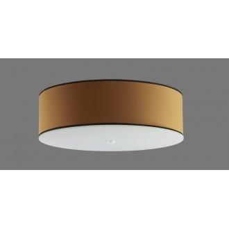 NAMAT 1251/5   FlawiaN Namat mennyezeti lámpa 3x E27 bézs, fehér