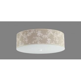 NAMAT 1251/8   FlawiaN Namat mennyezeti lámpa 3x E27 többszínű, fehér
