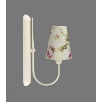 NAMAT 1342/9 | Salko Namat falikar lámpa 1x E14 fehér, többszínű