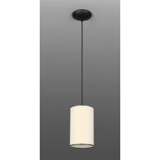 NAMAT 266 | LokoN Namat függeszték lámpa 1x E27 fekete, fehér