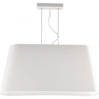 NAMAT 3003 | Werena Namat függeszték lámpa 2x E27 fehér