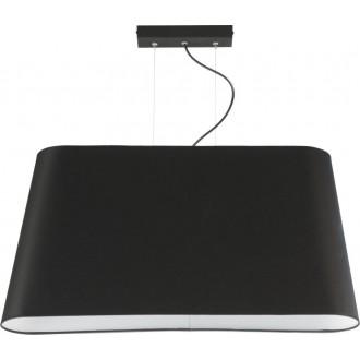 NAMAT 3011 | Werena Namat függeszték lámpa 2x E27 fekete, fehér