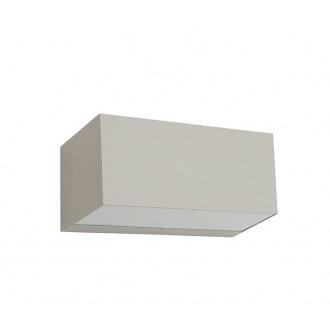 NORLYS 1511AL | Asker Norlys fali lámpa 1x LED 800lm 3000K IP65 alumínium, savmart