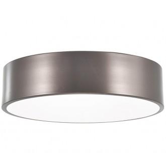 NOVA LUCE 8218402 | Finezza Nova Luce mennyezeti lámpa 4x E27 bronz, fehér