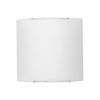 NOWODVORSKI 1132   Classic Nowodvorski fali, mennyezeti lámpa 1x E27 fehér