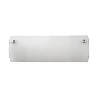 NOWODVORSKI 1337 | Classic Nowodvorski fali lámpa 1x E14 fehér