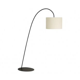 NOWODVORSKI 3457 | AliceN Nowodvorski álló lámpa 205cm kapcsoló 1x E27 ekrü