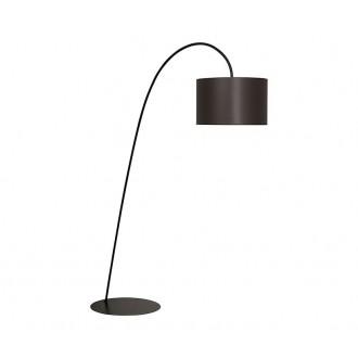 NOWODVORSKI 3471 | AliceN Nowodvorski álló lámpa 205cm kapcsoló 1x E27 barna