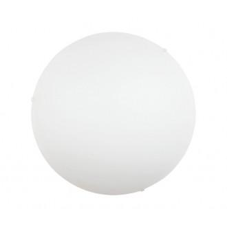 NOWODVORSKI 3908   Classic Nowodvorski fali, mennyezeti lámpa 1x E27 fehér