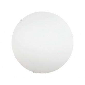 NOWODVORSKI 3910   Classic Nowodvorski fali, mennyezeti lámpa 2x E27 fehér