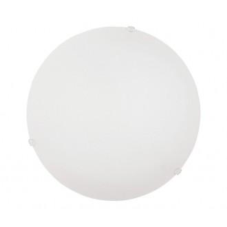 NOWODVORSKI 3912   Classic Nowodvorski fali, mennyezeti lámpa 3x E27 fehér