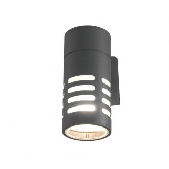 NOWODVORSKI 4418 | Mekong Nowodvorski fali lámpa 1x E27 IP42 fekete, fehér
