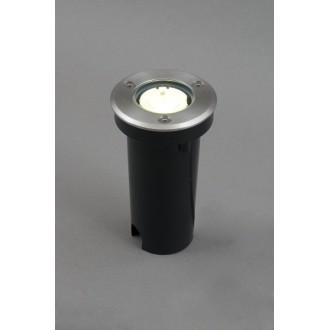 NOWODVORSKI 4454 | Mon Nowodvorski beépíthető lámpa Ø67mm 1x LED 68lm 3000K IP67 alumínium