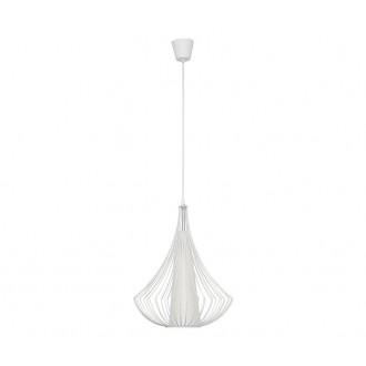 NOWODVORSKI 4608 | KarenN Nowodvorski függeszték lámpa 1x E27 fehér