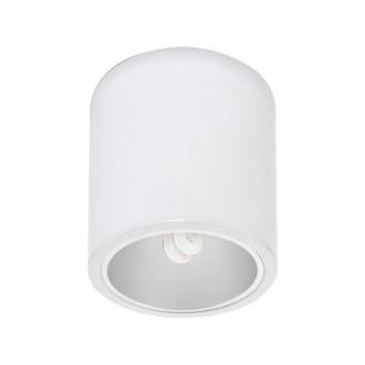 NOWODVORSKI 4866 | Downlight-x Nowodvorski mennyezeti lámpa energiatakarékos izzóhoz tervezve 1x E27 fehér