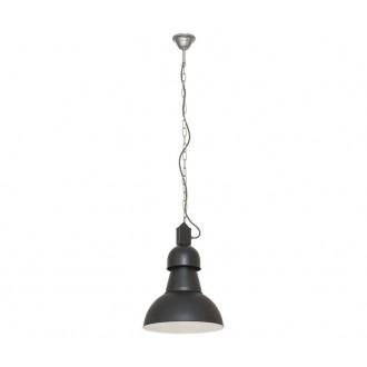 NOWODVORSKI 5067 | High-bay Nowodvorski függeszték lámpa 1x E27 fekete