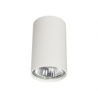 NOWODVORSKI 5255 | Eye-White Nowodvorski mennyezeti lámpa 1x GU10 fehér