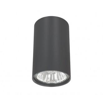 NOWODVORSKI 5256   Eye_Graphite Nowodvorski mennyezeti lámpa 1x GU10 grafit