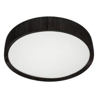 NOWODVORSKI 5351 | Alehandro Nowodvorski mennyezeti lámpa 2x G5 / T5 + 2x G5 / T5 fekete