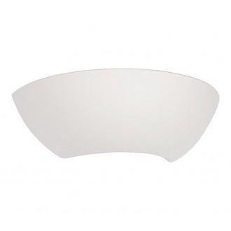 NOWODVORSKI 5452 | Gipsy_Moon Nowodvorski fali lámpa 1x E27 fehér