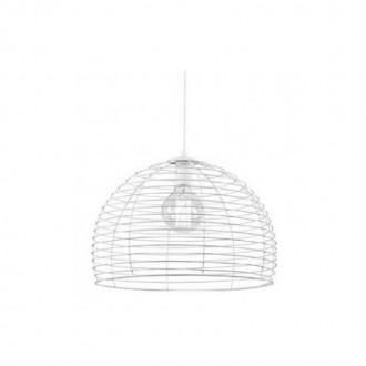 NOWODVORSKI 5491   Perth Nowodvorski függeszték lámpa 1x E27 fehér