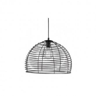 NOWODVORSKI 5492 | Perth Nowodvorski függeszték lámpa 1x E27 fekete