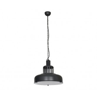 NOWODVORSKI 5533   Industrial Nowodvorski függeszték lámpa 3x E27 grafit, fehér