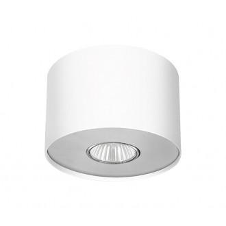 NOWODVORSKI 6000 | Point Nowodvorski mennyezeti lámpa 1x GU10 fehér